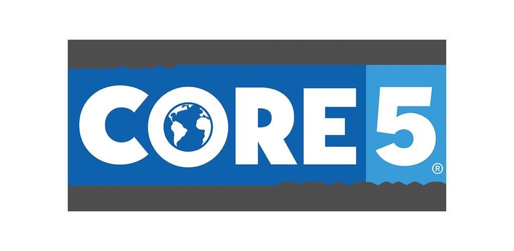 Core5 logo